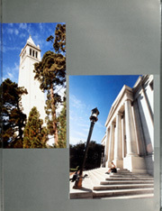 Page 15, 2003 Edition, University of California Berkeley - Blue and Gold Yearbook (Berkeley, CA) online yearbook collection