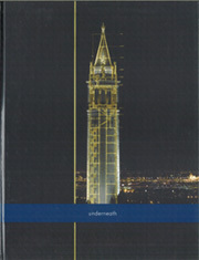 2008 Edition, University of California Berkeley - Blue and Gold Yearbook (Berkeley, CA)