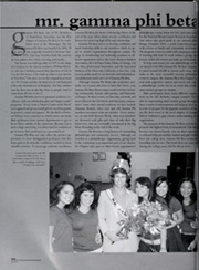 Page 198, 2008 Edition, University of California Berkeley - Blue and Gold Yearbook (Berkeley, CA) online yearbook collection