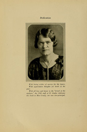 Page 6, 1928 Edition, Gardena High School - El Arador Yearbook (Gardena, CA) online yearbook collection