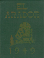 Page 1, 1949 Edition, Gardena High School - El Arador Yearbook (Gardena, CA) online yearbook collection