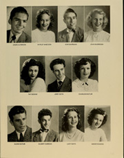 Page 11, 1949 Edition, Gardena High School - El Arador Yearbook (Gardena, CA) online yearbook collection