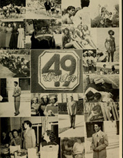 Page 15, 1949 Edition, Gardena High School - El Arador Yearbook (Gardena, CA) online yearbook collection