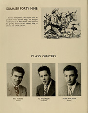 Page 16, 1949 Edition, Gardena High School - El Arador Yearbook (Gardena, CA) online yearbook collection