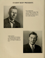 Page 8, 1949 Edition, Gardena High School - El Arador Yearbook (Gardena, CA) online yearbook collection