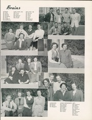 Page 11, 1952 Edition, Gardena High School - El Arador Yearbook (Gardena, CA) online yearbook collection