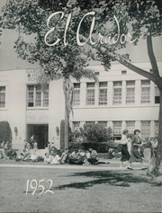 Page 5, 1952 Edition, Gardena High School - El Arador Yearbook (Gardena, CA) online yearbook collection