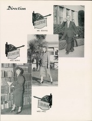 Page 9, 1952 Edition, Gardena High School - El Arador Yearbook (Gardena, CA) online yearbook collection