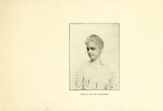 Page 13, 1905 Edition, Agnes Scott College - Silhouette Yearbook (Decatur, GA) online yearbook collection