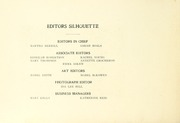 Page 14, 1905 Edition, Agnes Scott College - Silhouette Yearbook (Decatur, GA) online yearbook collection