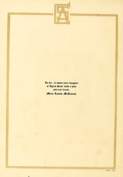 Page 12, 1917 Edition, Agnes Scott College - Silhouette Yearbook (Decatur, GA) online yearbook collection