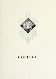Page 13, 1929 Edition, Agnes Scott College - Silhouette Yearbook (Decatur, GA) online yearbook collection