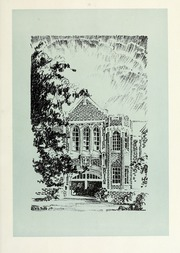 Page 15, 1929 Edition, Agnes Scott College - Silhouette Yearbook (Decatur, GA) online yearbook collection