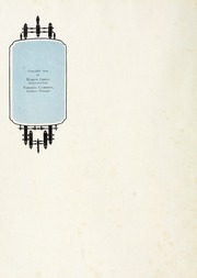 Page 6, 1929 Edition, Agnes Scott College - Silhouette Yearbook (Decatur, GA) online yearbook collection
