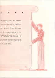 Page 11, 1933 Edition, Agnes Scott College - Silhouette Yearbook (Decatur, GA) online yearbook collection