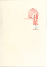 Page 5, 1933 Edition, Agnes Scott College - Silhouette Yearbook (Decatur, GA) online yearbook collection
