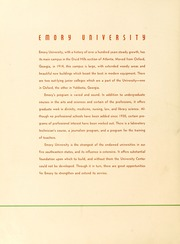 Page 12, 1941 Edition, Agnes Scott College - Silhouette Yearbook (Decatur, GA) online yearbook collection