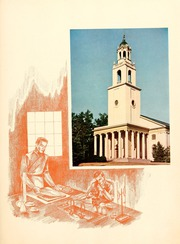 Page 13, 1941 Edition, Agnes Scott College - Silhouette Yearbook (Decatur, GA) online yearbook collection