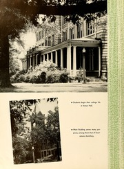 Page 14, 1941 Edition, Agnes Scott College - Silhouette Yearbook (Decatur, GA) online yearbook collection