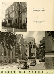 Page 16, 1941 Edition, Agnes Scott College - Silhouette Yearbook (Decatur, GA) online yearbook collection