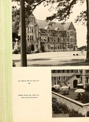 Page 17, 1941 Edition, Agnes Scott College - Silhouette Yearbook (Decatur, GA) online yearbook collection
