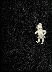 Agnes Scott College - Silhouette Yearbook (Decatur, GA) online yearbook collection, 1946 Edition, Page 1