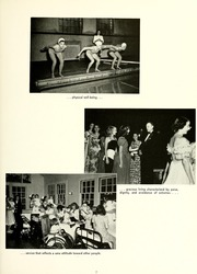 Page 11, 1948 Edition, Agnes Scott College - Silhouette Yearbook (Decatur, GA) online yearbook collection