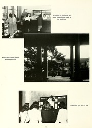 Page 12, 1948 Edition, Agnes Scott College - Silhouette Yearbook (Decatur, GA) online yearbook collection