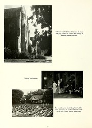 Page 14, 1948 Edition, Agnes Scott College - Silhouette Yearbook (Decatur, GA) online yearbook collection