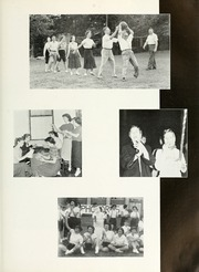 Page 15, 1957 Edition, Agnes Scott College - Silhouette Yearbook (Decatur, GA) online yearbook collection