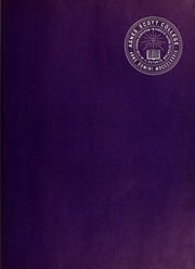 Page 3, 1957 Edition, Agnes Scott College - Silhouette Yearbook (Decatur, GA) online yearbook collection