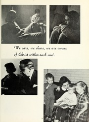 Page 17, 1959 Edition, Agnes Scott College - Silhouette Yearbook (Decatur, GA) online yearbook collection