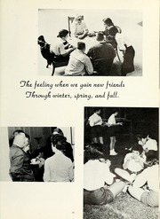 Page 19, 1959 Edition, Agnes Scott College - Silhouette Yearbook (Decatur, GA) online yearbook collection