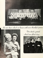 Page 20, 1959 Edition, Agnes Scott College - Silhouette Yearbook (Decatur, GA) online yearbook collection