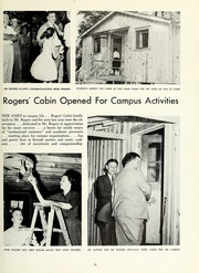 Page 29, 1959 Edition, Agnes Scott College - Silhouette Yearbook (Decatur, GA) online yearbook collection
