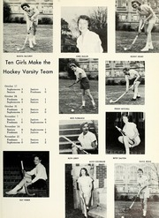 Page 31, 1959 Edition, Agnes Scott College - Silhouette Yearbook (Decatur, GA) online yearbook collection