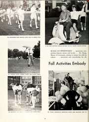 Page 32, 1959 Edition, Agnes Scott College - Silhouette Yearbook (Decatur, GA) online yearbook collection