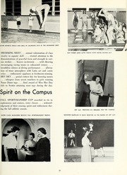 Page 33, 1959 Edition, Agnes Scott College - Silhouette Yearbook (Decatur, GA) online yearbook collection