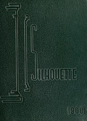 Agnes Scott College - Silhouette Yearbook (Decatur, GA) online yearbook collection, 1960 Edition, Page 1