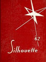 Agnes Scott College - Silhouette Yearbook (Decatur, GA) online yearbook collection, 1962 Edition, Page 1