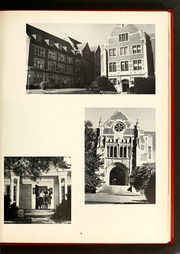 Page 13, 1962 Edition, Agnes Scott College - Silhouette Yearbook (Decatur, GA) online yearbook collection