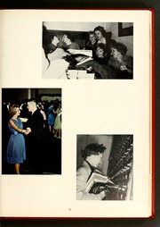 Page 15, 1962 Edition, Agnes Scott College - Silhouette Yearbook (Decatur, GA) online yearbook collection