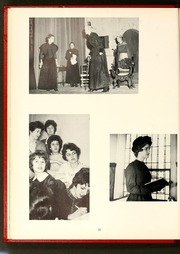 Page 16, 1962 Edition, Agnes Scott College - Silhouette Yearbook (Decatur, GA) online yearbook collection
