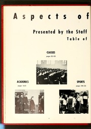Page 8, 1962 Edition, Agnes Scott College - Silhouette Yearbook (Decatur, GA) online yearbook collection