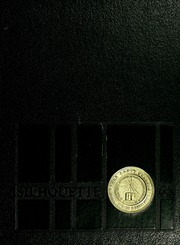 Agnes Scott College - Silhouette Yearbook (Decatur, GA) online yearbook collection, 1965 Edition, Page 1