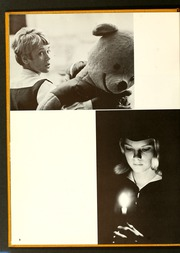 Page 12, 1968 Edition, Agnes Scott College - Silhouette Yearbook (Decatur, GA) online yearbook collection