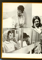 Page 14, 1968 Edition, Agnes Scott College - Silhouette Yearbook (Decatur, GA) online yearbook collection