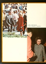 Page 16, 1968 Edition, Agnes Scott College - Silhouette Yearbook (Decatur, GA) online yearbook collection