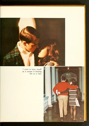 Page 17, 1968 Edition, Agnes Scott College - Silhouette Yearbook (Decatur, GA) online yearbook collection