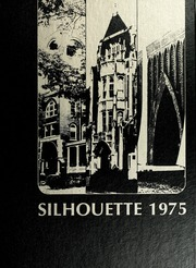 1975 Edition, Agnes Scott College - Silhouette Yearbook (Decatur, GA)